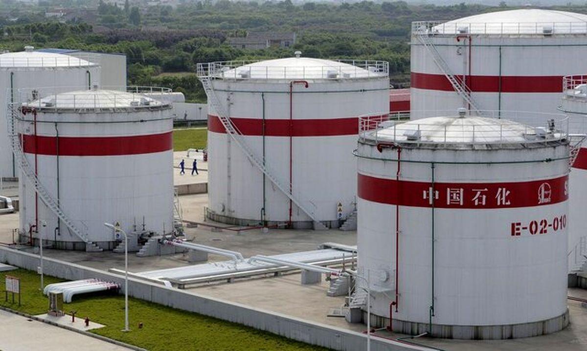 اشتهای چین برای خرید نفت فروکش میکند