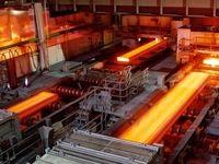 بستری برای تامین سنگ آهن مورد نیاز 55میلیون تن فولاد