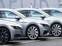 سرمایه گذاری 40 میلیارد یورویی آلمان برای تولید خودروهای برقی