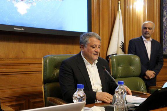 محسن هاشمی: مکارم تخفیف ۵۰درصدی را پس داده است