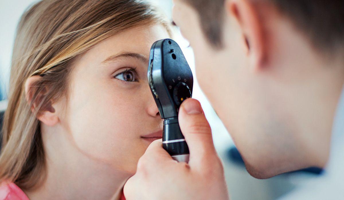 علامتی ترسناک برای بیماری چشم
