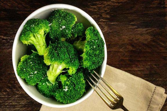با کمک این خوراکیها، چربیهایتان را بسوزانید
