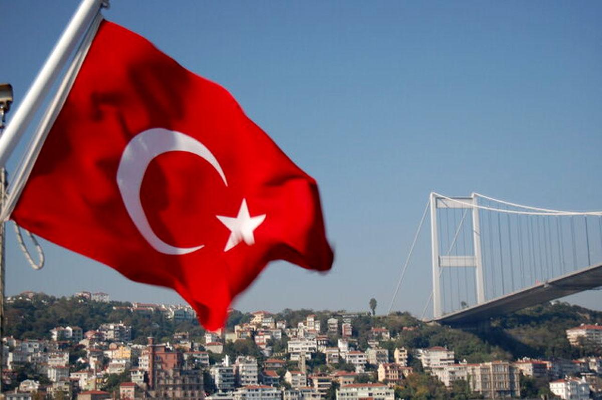 فعلا بلیت پرواز ترکیه نخرید!