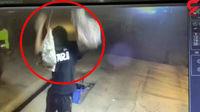 سرقت مسلحانه چند کیلو گوشت در خوزستان + فیلم