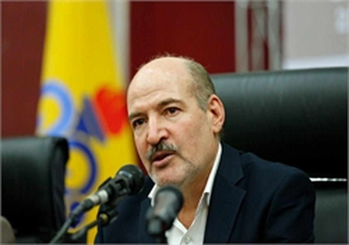 ایران آماده تجارت گازی با ترکمنستان است