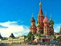 روسیه در انتظار درآمد میلیاردی از مسابقات جام جهانی فوتبال