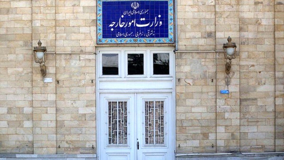 ایران خواستار اقدام سریع رومانی برای روشن شدن علت مرگ قاضی منصوری شد