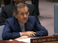 تختروانچی خواستار عدم همراهی کشورها با تحریمهای آمریکا علیه ایران شد