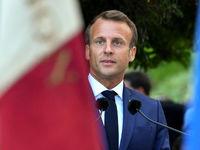 فرانسه همچنان برای حل بحرانها در خلیج فارس تلاش میکند
