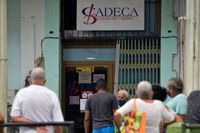 وزارت خارجه آمریکا یک بانک کوبا را تحریم کرد
