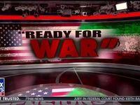 اشتیاق فاکس نیوز برای جنگ آمریکا با ایران