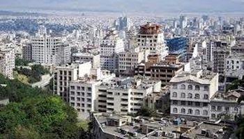 کمبود 1.5میلیون خانه در ایران
