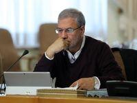 دیدار نماینده رئیس جمهور با خانواده خدمه نفتکش ایرانی