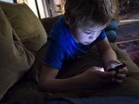 ممنوعیت استفاده از موبایل توسط کودکان زیر ۱۳سال