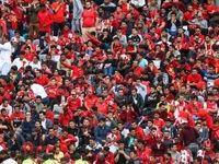 پیام هیئت مدیره پرسپولیس پس از حذف از لیگ قهرمانان
