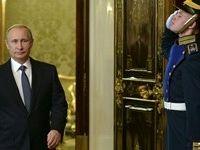 پیروزی پوتین در انتخابات روسیه بر اساس نتایج اولیه