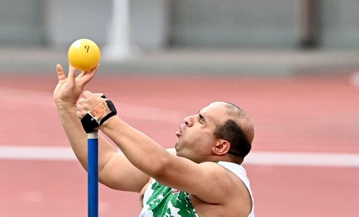 ناکامی ۵ایرانی در رقابت های پارالمپیک