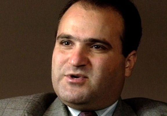 یکی از لابیگران فشار آمریکا علیه ایران دستگیر شد