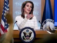 سخنگوی وزارت خارجه آمریکا: ترامپ منتظر تماس مقامات ایران است
