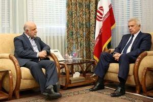 لوکاویل در حال مطالعه در ٢ میدان نفتی ایران