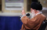 اظهارات رهبر معظم انقلاب در دیدار شرکتکنندگان در مسابقات بینالمللی قرآن +فیلم