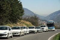 تعداد مبتلایان به کرونا با سفرها ارتباط مستقیم دارد