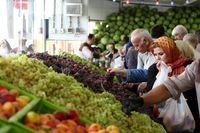 با عرضه مستقیم تک محصولی در میادین میوه موافقت شد