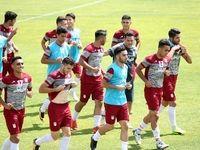 گزارش سایت AFC درباره تیم ملی امید ایران