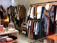 لباسفروشیهای بیرمق