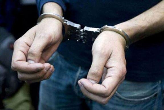 رمال تیغ زن دستگیر شد