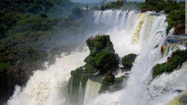 Iguazu National Park_ Argentina
