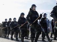 فرماندار نیویورک: ارتش را برای مقابله با کرونا اعزام کنید