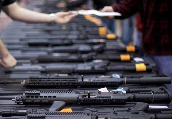 میزان واردات سلاح به ایران چقدر است؟