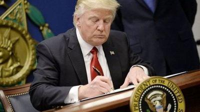 ترامپ طرح جدید پذیرش مهاجران خارجی را اعلام کرد