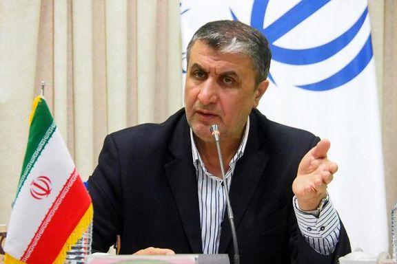 وزیر راه چگونگی پرداخت مطالبات پیمانکاران را تشریح کرد