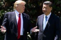 موضعگیری پیشدستانه ترامپ به دیدار فردا با همتای چینی خود