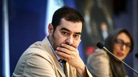 شهاب حسینی واکسن کرونا زد +فیلم