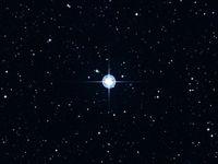 کشف قدیمیترین ستاره جهان