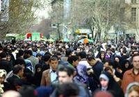 افزایش ۷۴ درصدی نرخ شهرنشینی در ایران