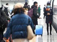 آمار جدید قربانیان کرونا در چین و نگرانی از بازگشت مسافران