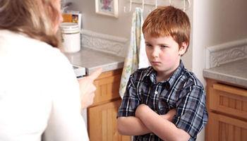 درمان دروغگویی کودکان