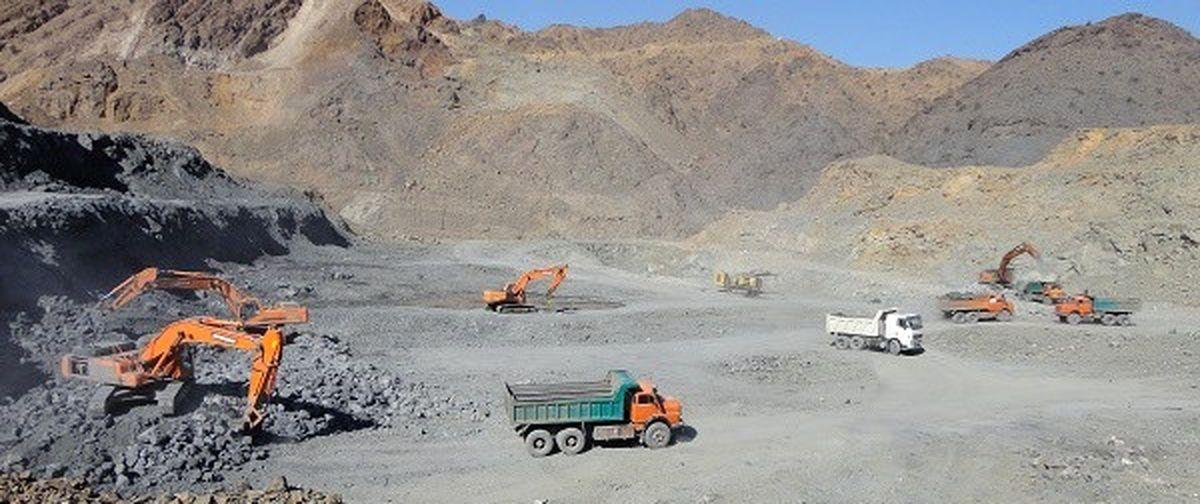 تورم تولید کننده بخش معدن به ۵۸.۹درصد رسید/ کدام بخش کمترین تورم را داشته است؟