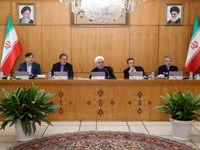 دستور روحانی برای حل معضل بوی نامطبوع اتوبان تهران - قم/ آغاز رسیدگی به لایحه «مقابله با فساد و ارتقای سلامت نظام اداری – مالی» در دولت