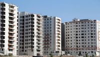 ساخت شهرکهای جدید در اطراف تهران