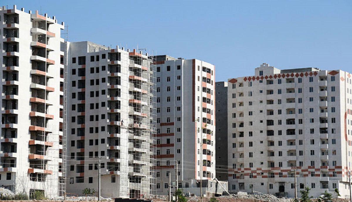 ساخت مسکن ملی ایثارگران آغاز شد