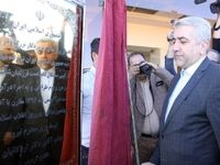 نیروگاه سیکل ترکیبی سمنگان در سیرجان افتتاح شد