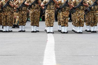 آیا همزمان با سربازی، میتوان به دانشگاه رفت؟