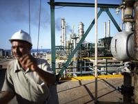 بازگشت میدان نفتی الشراره به بازار رقابت/ شرایط برای اوپک پیچیده شد!