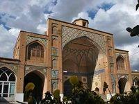 سرنوشت شوم بناهای تاریخی بنیاد