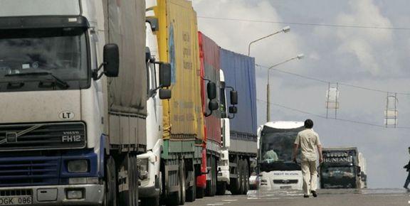 جزییات نحوه محاسبه کرایه حملونقل جادهای داخلی بار بر اساس تن-کیلومتر